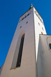 Chiesa della st Olaf Immagini Stock Libere da Diritti