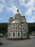 Chiesa della st Olga Fotografia Stock