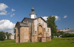 Chiesa della st Paraskeva Piatnitsa fotografie stock