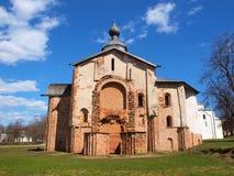 Chiesa della st Paraskeva Piatnitsa fotografia stock libera da diritti