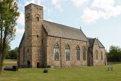 Chiesa della st Peter Fotografie Stock Libere da Diritti