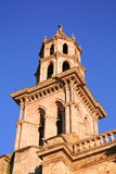 Chiesa di Angangeo Immagini Stock Libere da Diritti