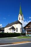 Chiesa di Angath Fotografia Stock