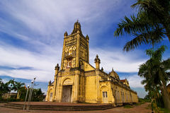 Chiesa di Bao Dap Immagine Stock