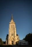 Chiesa di Bariloche Immagini Stock