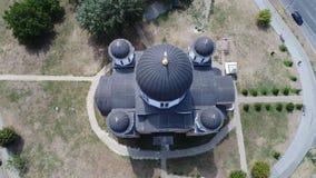 Chiesa 2 di Bistrica Fotografie Stock Libere da Diritti