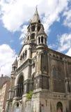 Chiesa di buon pastore, Lione, Francia Immagini Stock Libere da Diritti