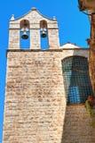 Chiesa di carminio Giovinazzo La Puglia L'Italia Fotografia Stock Libera da Diritti