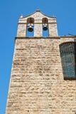Chiesa di carminio Giovinazzo La Puglia L'Italia Fotografia Stock