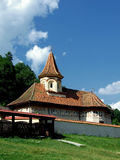 Chiesa di Cheia Fotografie Stock