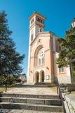 Chiesa di Falda della La Fotografia Stock