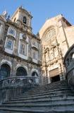 Chiesa di Francis santo Immagine Stock Libera da Diritti