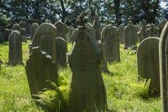 Chiesa di Haworth fotografia stock libera da diritti