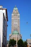 Chiesa di Kallio. Helsinki fotografia stock