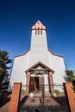Chiesa di Karwia Fotografia Stock Libera da Diritti