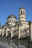 Chiesa di Kiev Immagine Stock Libera da Diritti