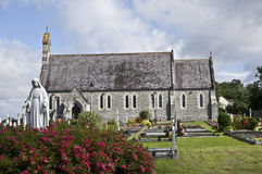 Chiesa di Kiltale Fotografia Stock
