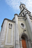 Chiesa di Lutheran Immagini Stock