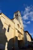 Chiesa di Lutheran del Redeemer, Gerusalemme Fotografia Stock Libera da Diritti
