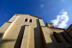 Chiesa di Lutheran del Redeemer, Gerusalemme Immagine Stock Libera da Diritti