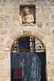 Chiesa di madre di Laterza La Puglia L'Italia Fotografia Stock Libera da Diritti