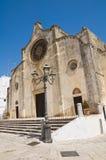 Chiesa di madre di Laterza La Puglia L'Italia Fotografia Stock