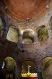 Chiesa di Mantova San Lorenzo Fotografie Stock Libere da Diritti