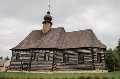 Chiesa di Michael di arcangelo della st Immagini Stock Libere da Diritti