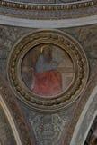 Chiesa di Milano Fotografia Stock