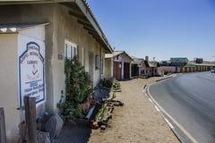 Chiesa di missione del vangelo Immagini Stock Libere da Diritti