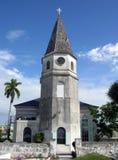 Chiesa di Nassau St.Mathews Fotografia Stock Libera da Diritti