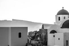 Chiesa di Ortodox Immagini Stock
