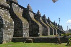 Chiesa di Paoay Fotografia Stock Libera da Diritti