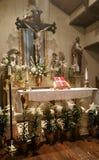 Chiesa di Pasqua Fotografie Stock Libere da Diritti