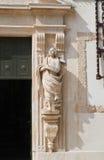 Chiesa di Passione Conversano La Puglia L'Italia Fotografia Stock Libera da Diritti