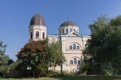 Chiesa di Russe Fotografie Stock