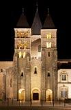 Chiesa di Sacre Coeur in Paray-le-Monial Fotografia Stock Libera da Diritti