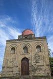 Chiesa di San Cataldo in Palermo Stock Photography