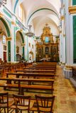 Chiesa di San Francesco di Sales Fotografia Stock