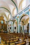 Chiesa di San Francesco di Sales Immagini Stock Libere da Diritti