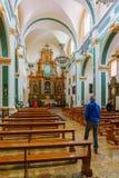 Chiesa di San Francesco di Sales Immagine Stock Libera da Diritti