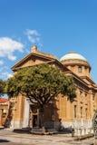Chiesa di San Giorgio al Corso Royalty Free Stock Photos