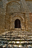 Chiesa di san giovanni. San giovanni church in erice Royalty Free Stock Photography