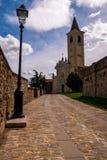 Chiesa di San Giovanni Battista fotos de stock royalty free