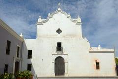 Chiesa di San José, San Juan, Porto Rico Fotografia Stock Libera da Diritti