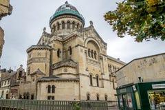 Chiesa di San Martino in Tours Immagini Stock Libere da Diritti