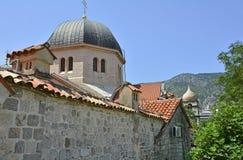 Chiesa di San Nicola Fotografia Stock Libera da Diritti