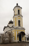 Chiesa di San Nicola in Staraya Russa Fotografie Stock Libere da Diritti
