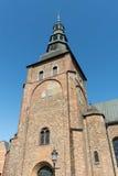 Chiesa di Sankta Maria immagine stock
