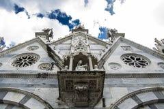 Chiesa di Santa Maria Della Spina (Pisa) Fotografie Stock Libere da Diritti